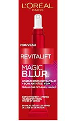 L'Oréal Paris Revitalift Magic B.L.U.R Soin Yeux 15 ml