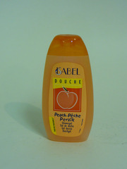 Isabel douche peche 300ml