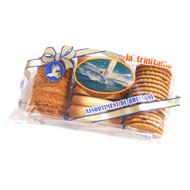 Biscuits Assortiment de Bretagne La Trinitaine
