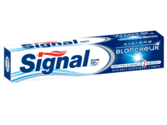Dentifrice système blancheur 75ml