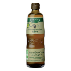 Huile d'olive vierge extra, bio