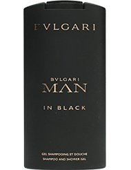 Bvlgari Man In Black Shampooing/Gel de Douche 200 ml