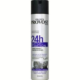 Spray coiffant fixation extra forte FRANK PROVOST, 400ml