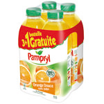Pur jus orange douce Pampryl pet 3x1L