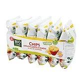 Chips Bio Village Nature - 6x30g