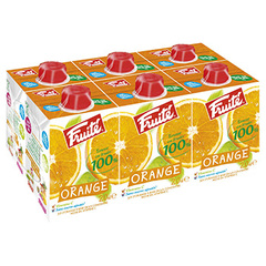 Jus d'orange Fruite Enfant mini 6x20cl