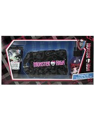 MONSTER HIGH Coffret Beauté lotion mains et corps 30ml et spray corporel 60ml