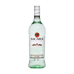 Bacardi superior 37,5° -70cl