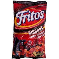 Simba Fritos Corn Chips - Barbecue (120g) - Paquet de 6
