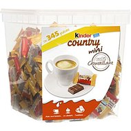 KINDER MINI COUNTRY BOX 345 pcs