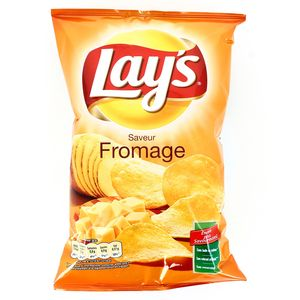 Chips fromage Lay's