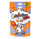 Catisfaction mix poulet canard 60g