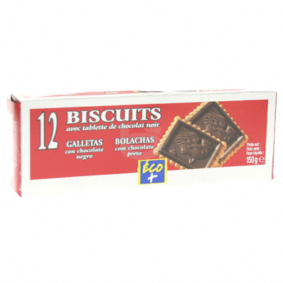 BISCUITS TABLET