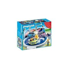 Playmobil - 0440319 - Jeu De Construction - 5554 - Breakd Illuminé