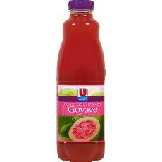 Nectar a la goyave Fruits Gourmands U, 1l