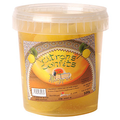 Citrons confits Maghreb 479g