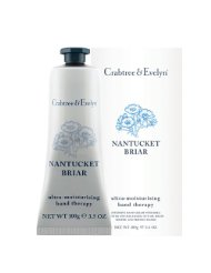 Crabtree & Evelyn Crème Mains Hydratante Nantucket Briar 100 g