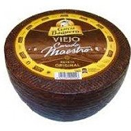 Fromage manchego viejo Garcia Baquero 880 Grs 6 mois d'affinage