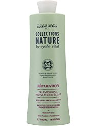 Eugene Perma Collections Nature by Cycle Vital Shampooing Réparateur Eclat 500 ml
