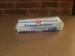 Chèvre long 25%MG 180g