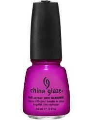 China Glaze Vernis à Ongles Effet Irisé Beach Cruise-r 14 ml