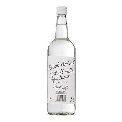 Alcool special pour fruits spiritueux 40 1l tous les - Alcool a friction ou acheter ...