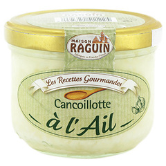 Fromage Cancoillotte Ail 225g