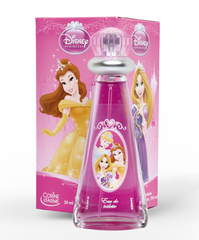 Corine de Farme Eau de toilette Disney Princess le flacon de 30 ml
