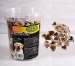 Paradisio : Snacks Lovelies Pour Chien : 300g
