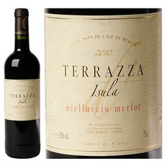 Terrazza d'Isula Rouge 75cl