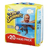 Couches Huggies Little Swimmers Taille 2/3 - x30