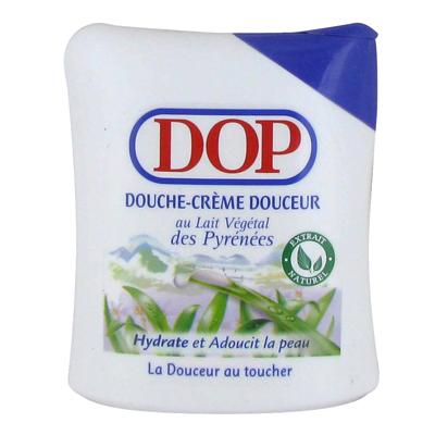 dop douceur de nos r gions douche cr me au lait v g tal le flacon de 250 ml tous les. Black Bedroom Furniture Sets. Home Design Ideas