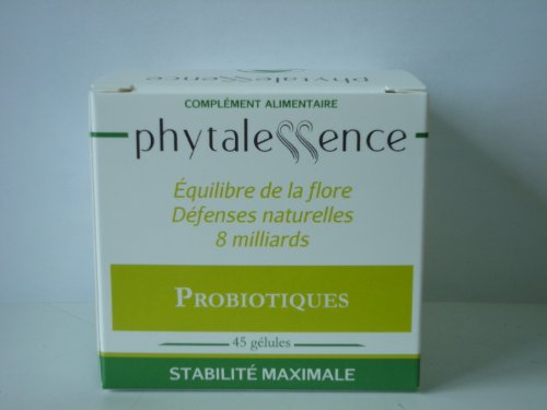 PHYTALESSENCE PROBIOTIQUES