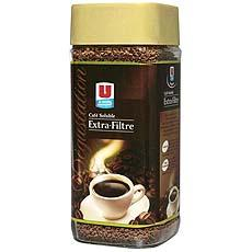 Cafe soluble Extra Filtre U, 200g