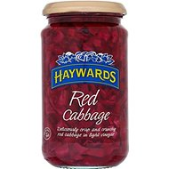 Haywards chou rouge (445g) - Paquet de 6