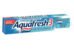 Dentifrice Triple Protection