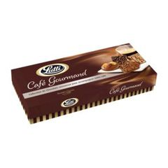 Collection de chocolats Café Gourmand