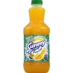 Sunny Delight tropical 1,25 L