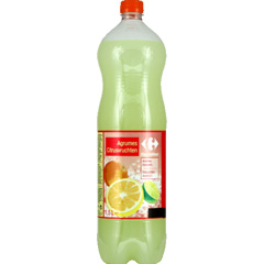Carrefour agrumes 1,5L