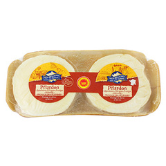 Fromage chevre Pelardon fermier Nos Regions ont du Talent 120g