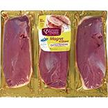 Magret canard mariné extra tendre, CANARD PASSION, 3 pièces, 1kg 1 Kg