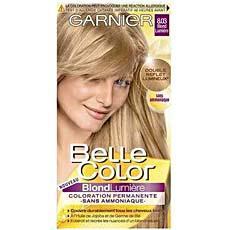 coloration permanente sans ammoniaque la boite image_1 - Coloration Sans Ammoniaque