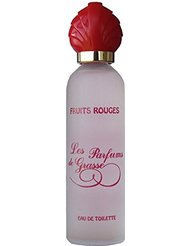 Eleven Creations Senteur Jeune Eau de Toilette Fruits Rouges 100 ml