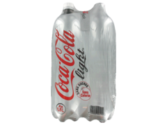 COCA COLA Light , 4x1,5l