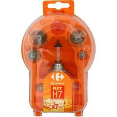 Ampoule h7 carrefour