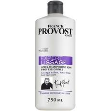 apres shampooing expert lissage franck provost 750ml. Black Bedroom Furniture Sets. Home Design Ideas