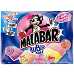 Malabar bubble mix 345g