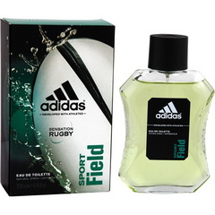 Eau de toilette Sport Field ADIDAS Man, 100ml