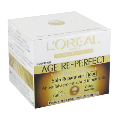 Soin jour L'Oreal Age Perfect Dermo Expertise 50ml