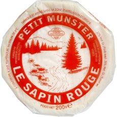 Munster sapin rouge 50%mg 200g